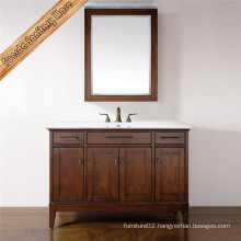 Classic Floor Mounted Bathroom Vanities